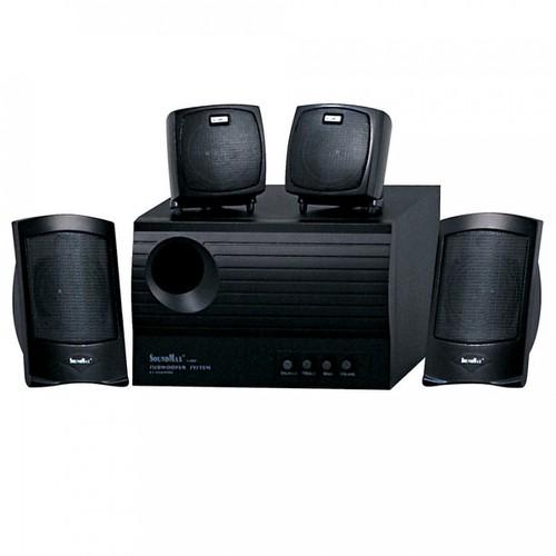 Loa SoundMax A-4000/4.1 60w