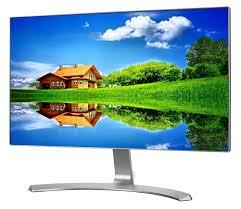 Màn hình máy tính LG 24MP88HV-S 24 inch Full HD