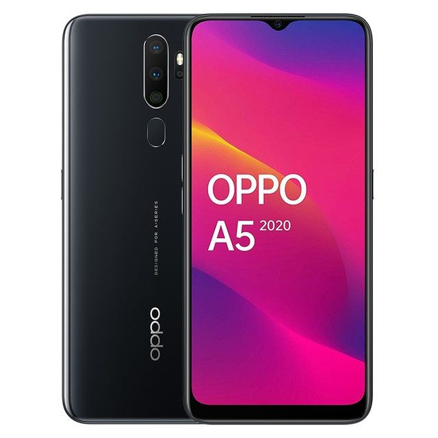 Điện thoại Oppo A5