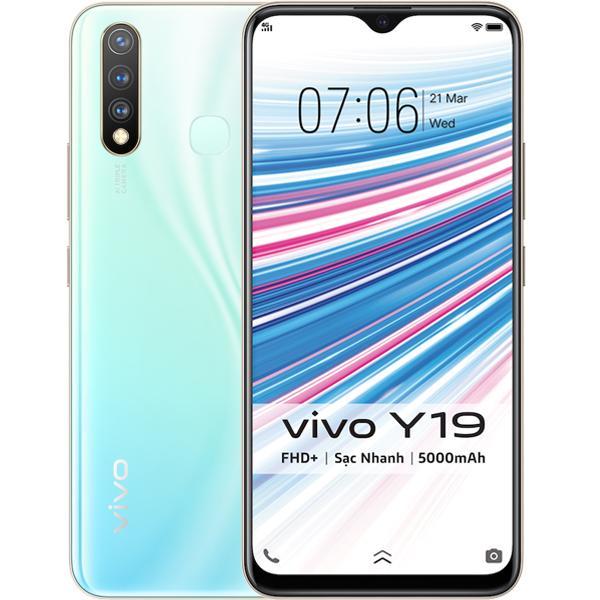 Điện thoại Vivo Y19