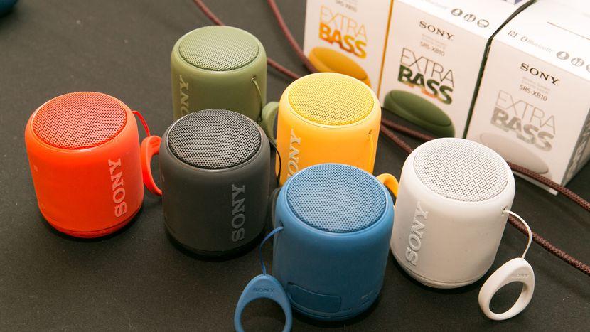 Loa Bluetooth mini Sony SRS-XB10