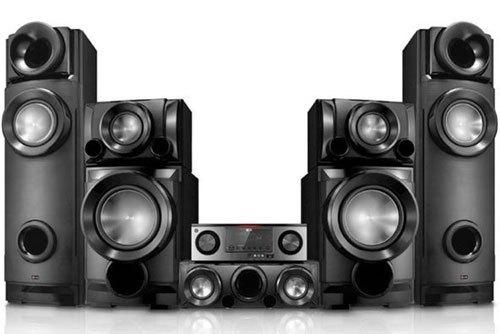 Bạn mua dàn âm thanh với mục đích để làm gì?