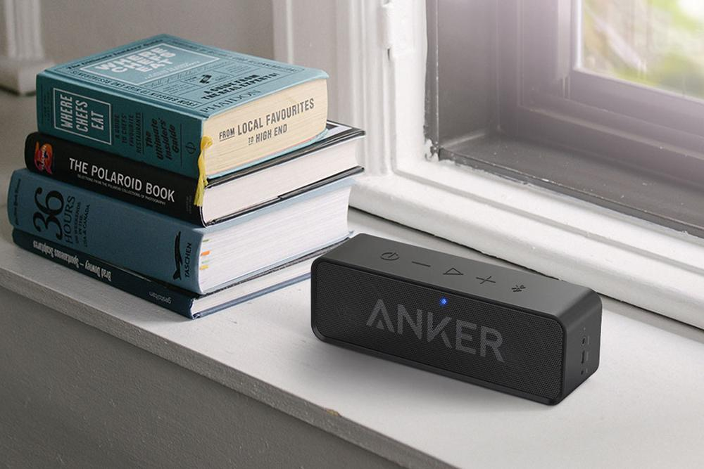 Loa bluetooth Anker SoundCore 6W