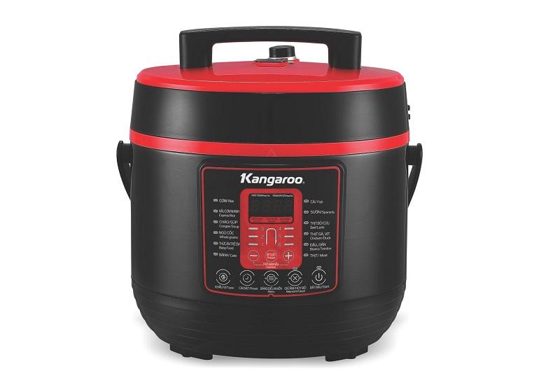 Nồi áp suất điện Kangaroo KG5P2