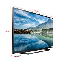 Smart Tivi Samsung 43 inch 4K UA43MU6100KXXV