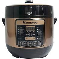Nồi áp suất điện Kangaroo KG5P1 5 lít