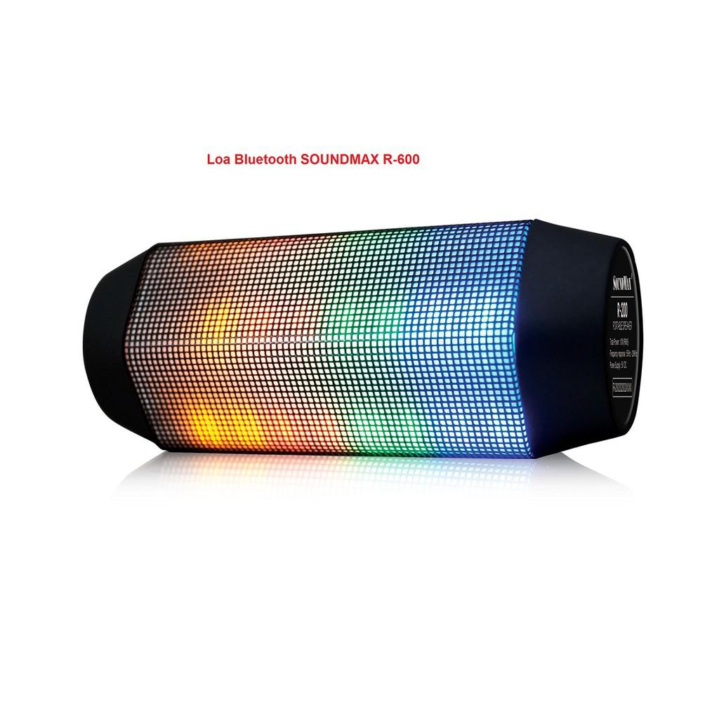 Loa bluetooth Soundmax
