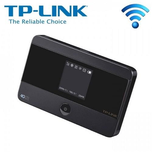Bộ phát wifi 3G/4G TP-Link