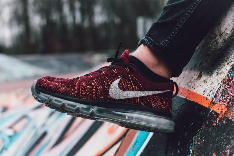 giày chạy bộ nam tốt nhất