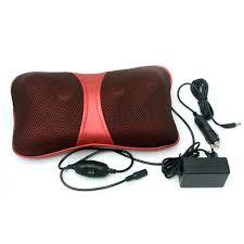 Gối massage Magic Energy Pillow Puli PL818