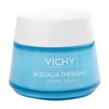 Kem dưỡng ẩm cho da khô, nhạy cảm Vichy Aqualia Thermal
