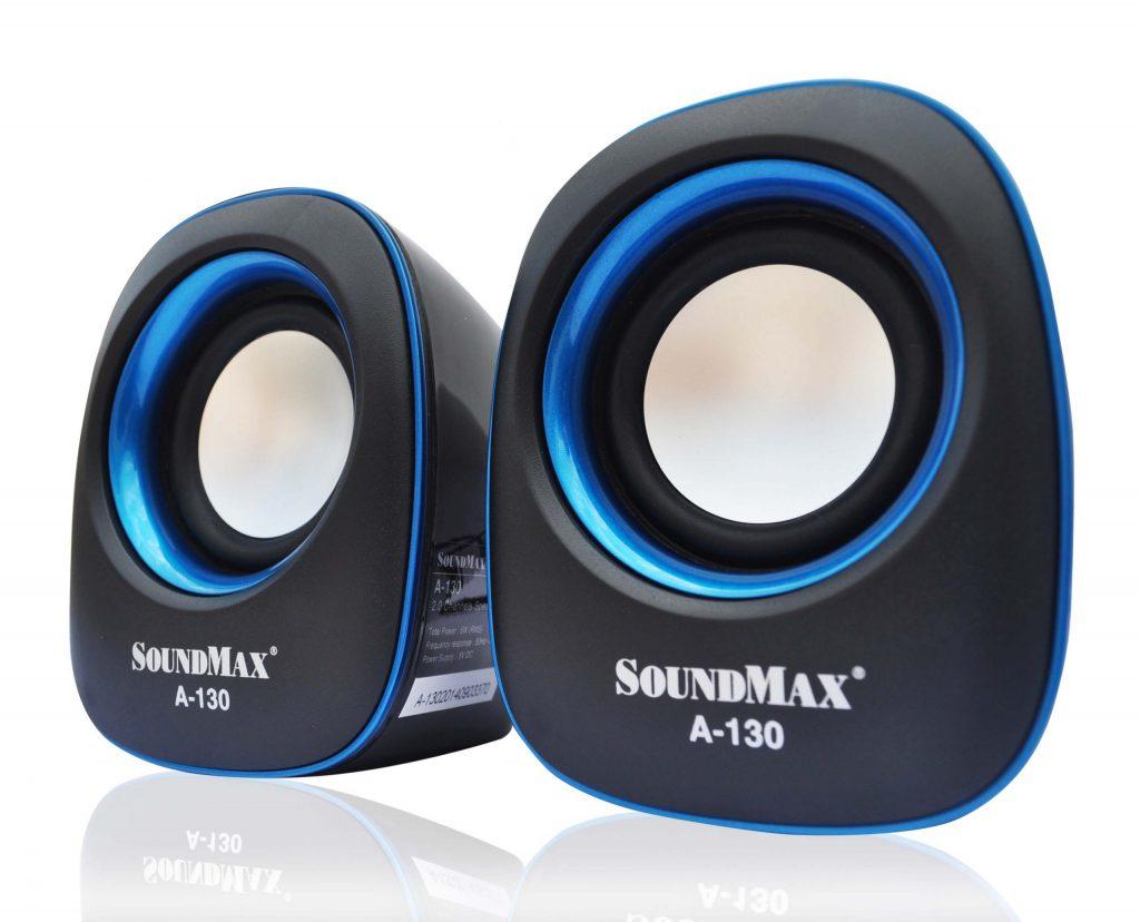 Loa SoundMax A130/2.0