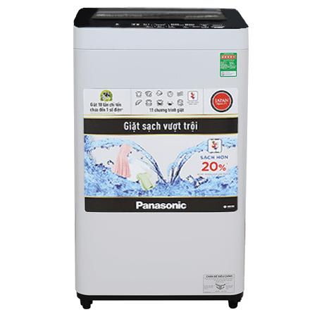 Máy giặt Panasonic NA-F76VS9HRV 7,6kg