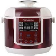 Nồi áp suất điện Kangaroo KG281