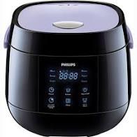 Nồi cơm điện mini đa năng Philips HD3060 0.7L